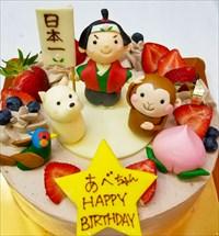 オーダーメイドケーキのケーキラボレガーレcakelabo Legare